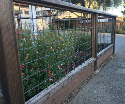 6 gauge hog wire Wild, is, simplest, most intuitive deck railing solution available. Wild, is 100% American made, uses only certified US Steel 19 Most 6 Gauge, Wire Pictures