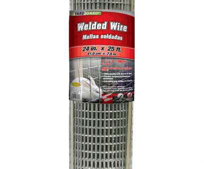 6 gauge wire fence Amazon.com : YARDGARD 309312A 24 inch by 25 foot 16 gauge 1 inch by 1 inch mesh galvanized welded wire : Garden & Outdoor 6 Gauge Wire Fence Perfect Amazon.Com : YARDGARD 309312A 24 Inch By 25 Foot 16 Gauge 1 Inch By 1 Inch Mesh Galvanized Welded Wire : Garden & Outdoor Images