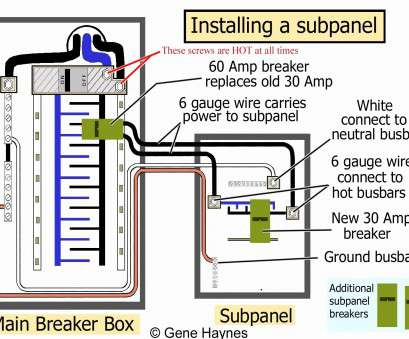 6 gauge wire amp load Square D Breaker, Wiring Diagram, Full Size Of Wiring Diagram Gfci Wiring Diagram Unique 17 Cleaver 6 Gauge Wire, Load Galleries