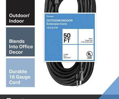 6 gauge wire napa Thonapa 6, 10, 15, 25, 50 Ft or, Ft Black Extension Cord, 16/3 Heavy Duty Electrical Cable with 3 Prong Grounded Plug 6 Gauge Wire Napa Top Thonapa 6, 10, 15, 25, 50 Ft Or, Ft Black Extension Cord, 16/3 Heavy Duty Electrical Cable With 3 Prong Grounded Plug Images