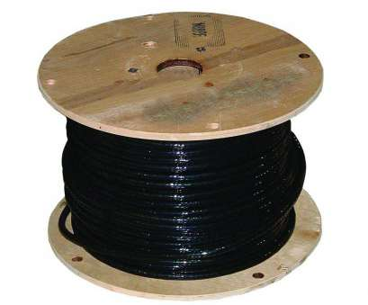 6 gauge wire o'reilly 1,000, 1/0 Black Stranded AL USE-2 Cable 6 Gauge Wire O'Reilly Creative 1,000, 1/0 Black Stranded AL USE-2 Cable Galleries