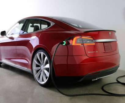 6 Gauge Wire Tesla Brilliant In Response To Garage Fire, Tesla Model S Owners Will Receive Upgraded Charging Adapter Collections