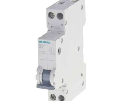 6 gauge wire to breaker Sentron™ Miniature Circuit Breaker, Series: 5SY,, VAC, 6 A, 50 6 Gauge Wire To Breaker Brilliant Sentron™ Miniature Circuit Breaker, Series: 5SY,, VAC, 6 A, 50 Solutions