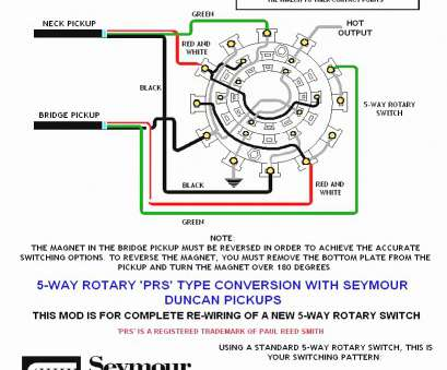 6, Light Switch Wiring Diagram Cleaver 4 Position Rotary ... on