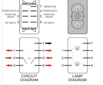6 pin toggle switch wiring diagram ON, Marine Rocker Switch Carling VJD1, Wire Within 6, Toggle Wiring Diagram 6, Toggle Switch Wiring Diagram Most ON, Marine Rocker Switch Carling VJD1, Wire Within 6, Toggle Wiring Diagram Solutions