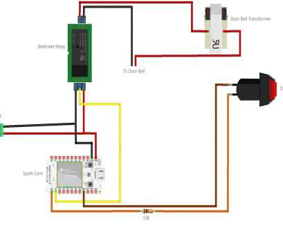 Remarkable Typical Doorbell Wiring Diagram Basic Electronics Wiring Diagram Wiring Cloud Oideiuggs Outletorg