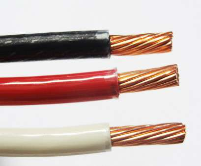 6 awg wire near me 50' EA THHN Thwn 6, Gauge Black White, Stranded Copper 15 Professional 6, Wire Near Me Solutions