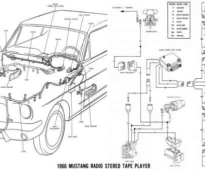 65 Mustang Light Switch Wiring Brilliant 1964 Mustang Light Wiring Diagram, Basic Guide Wiring Diagram • Collections