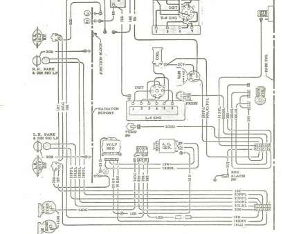1968 Camaro Wiring Diagram - Wiring Diagrams on