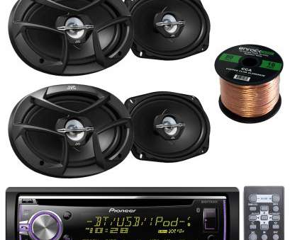 6x9 speaker wire gauge JVC CS-J6930, 9 Inches 400W, 3-Way Coaxial Speakers,, of 2, Enrock Audio 16-Gauge 50 Foot Speaker Wire, Pioneer DEH-X6900BT Vehicle CD 6X9 Speaker Wire Gauge Top JVC CS-J6930, 9 Inches 400W, 3-Way Coaxial Speakers,, Of 2, Enrock Audio 16-Gauge 50 Foot Speaker Wire, Pioneer DEH-X6900BT Vehicle CD Pictures