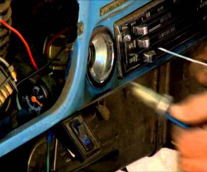 72 Chevy Light Switch Wiring Popular 47-72 Chevy &, Truck Ignition Lock Cylinder Removal How-To, YouTube Ideas