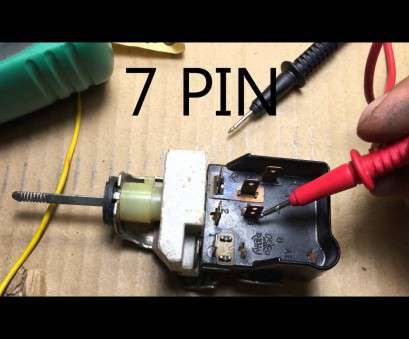 72 Chevy Light Switch Wiring Nice How To Test Wire Troubleshoot GM Headlight Switch Ideas