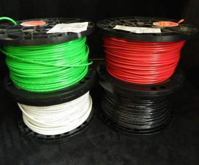 8 awg 600v wire 8 Gauge THHN Wire Stranded 4 Colors 10 FT Each THWN 600v Copper Cable AWG 8, 600V Wire Most 8 Gauge THHN Wire Stranded 4 Colors 10 FT Each THWN 600V Copper Cable AWG Galleries