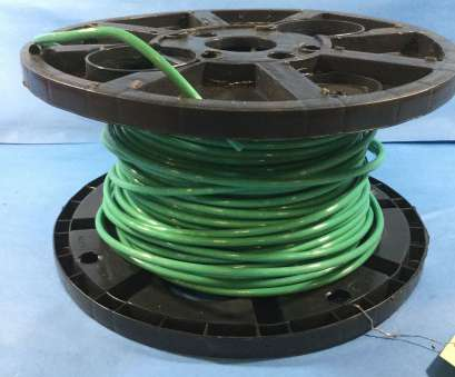 8 awg 600v wire Alan Wire 8AWG THHN/THWN/MTW Green 600V Copper Machine Cable, IMS 8, 600V Wire Perfect Alan Wire 8AWG THHN/THWN/MTW Green 600V Copper Machine Cable, IMS Solutions