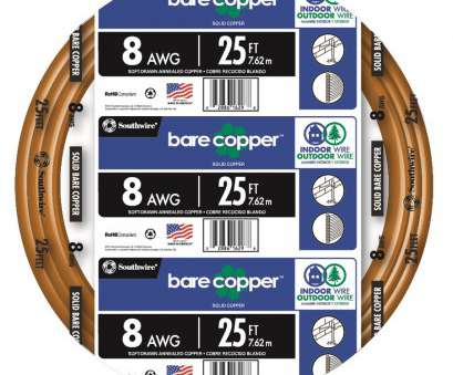 8 awg copper wire lowes Shop Southwire 25-ft 8-Gauge Solid Soft Drawn Copper Bare Wire (By 8, Copper Wire Lowes Practical Shop Southwire 25-Ft 8-Gauge Solid Soft Drawn Copper Bare Wire (By Pictures
