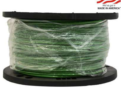 8 awg copper wire lowes Shop Southwire 500-ft 8-AWG Stranded Green Copper THHN Wire (By 8, Copper Wire Lowes Brilliant Shop Southwire 500-Ft 8-AWG Stranded Green Copper THHN Wire (By Photos