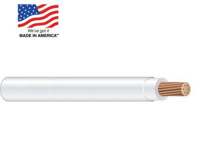 8 awg copper wire lowes Southwire SIMpull 8-AWG Stranded White Copper THHN Wire (By-the-Foot 8, Copper Wire Lowes Practical Southwire SIMpull 8-AWG Stranded White Copper THHN Wire (By-The-Foot Collections