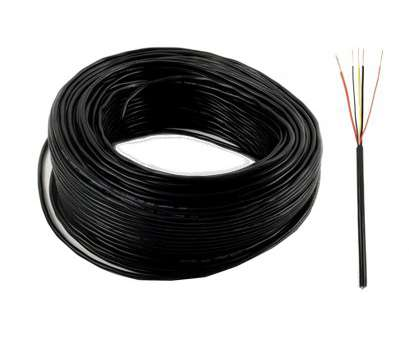 8 gauge 5 conductor wire ALEKO LM150 5-Core Wire A Cable 5 Conductor (2 x Gauge 16, x Gauge, Strand- 24 feet, Amazon.com 8 Gauge 5 Conductor Wire Professional ALEKO LM150 5-Core Wire A Cable 5 Conductor (2 X Gauge 16, X Gauge, Strand- 24 Feet, Amazon.Com Photos