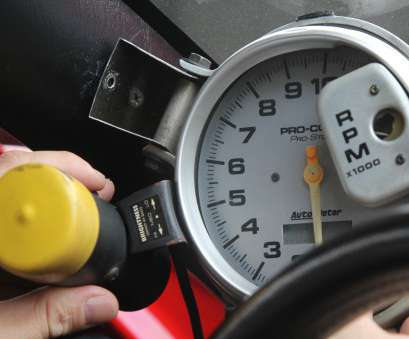 8 gauge boat wire how to install a tachometer 8 steps with pictures wikihow rh wikihow com 8 Gauge Boat Wire Creative How To Install A Tachometer 8 Steps With Pictures Wikihow Rh Wikihow Com Photos