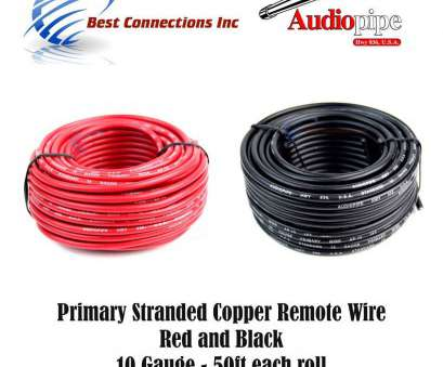 8 gauge hookup wire Amazon.com: 10 GAUGE WIRE, & BLACK POWER GROUND 50 FT EACH PRIMARY STRANDED COPPER CLAD: Everything Else 8 Gauge Hookup Wire Nice Amazon.Com: 10 GAUGE WIRE, & BLACK POWER GROUND 50 FT EACH PRIMARY STRANDED COPPER CLAD: Everything Else Collections