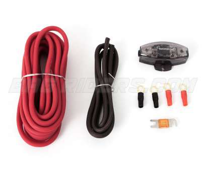8 gauge power wire 8 Gauge Power Supply Kit 9 Simple 8 Gauge Power Wire Images