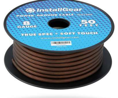 11 Simple 8 Gauge Speaker Wire Best Buy Ideas