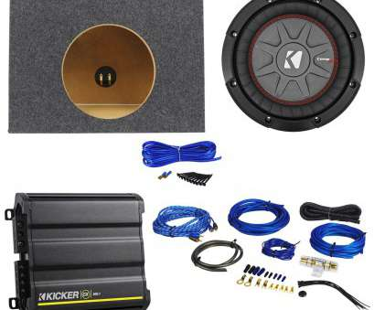 8 gauge speaker wire subwoofer Buy Package:Kicker 43CWRT81 8