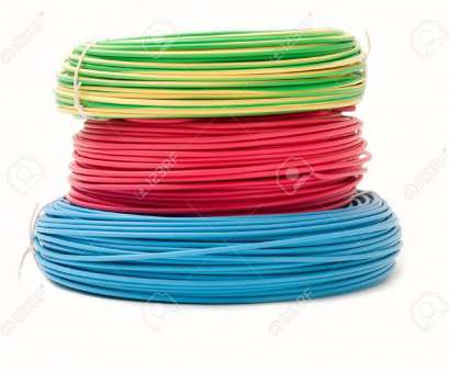 8 gauge stranded copper wire lowes Green,, And Blue Wire Bundles Isolated On White Stock Photo 8 Gauge Stranded Copper Wire Lowes Simple Green,, And Blue Wire Bundles Isolated On White Stock Photo Photos