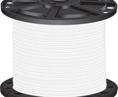8 gauge 240 volt wire 8, Wire, Electrical -, Home Depot 8 Gauge, Volt Wire Simple 8, Wire, Electrical -, Home Depot Pictures