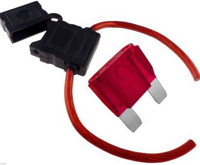 8 gauge wire 40 amps Get Quotations ·, 8 GAUGE INLINE MAXI FUSE HOLDER WITH 50, FUSE WITH COVER NEW 8 Gauge Wire 40 Amps Cleaver Get Quotations ·, 8 GAUGE INLINE MAXI FUSE HOLDER WITH 50, FUSE WITH COVER NEW Pictures