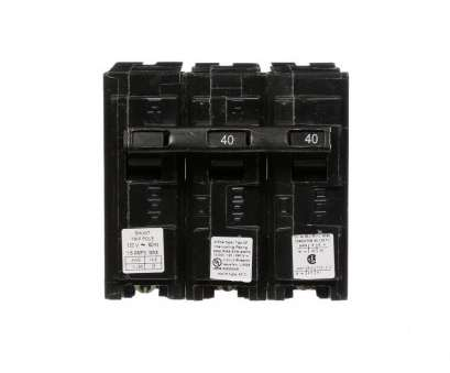 8 gauge wire 40 amps Siemens 40, Double-Pole Type QP Circuit Breaker with 120-Volt Shunt Trip 8 Gauge Wire 40 Amps Best Siemens 40, Double-Pole Type QP Circuit Breaker With 120-Volt Shunt Trip Pictures