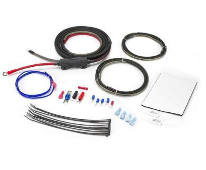 8 Gauge Wire Best Buy Most 8 Gauge Amplifier Wiring, For Fairing Mounted Amplifiers Galleries