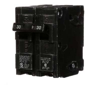8 gauge wire circuit breaker Murray 30, Double-Pole Type MP Circuit Breaker 8 Gauge Wire Circuit Breaker Best Murray 30, Double-Pole Type MP Circuit Breaker Pictures