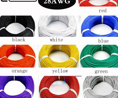 8 gauge wire in mm2 EClyxun 5meters 28, Flexible Silicone Wire Cable 0.08mm2 High Temperature, 200 Degrees 600V 8 Gauge Wire In Mm2 Nice EClyxun 5Meters 28, Flexible Silicone Wire Cable 0.08Mm2 High Temperature, 200 Degrees 600V Ideas