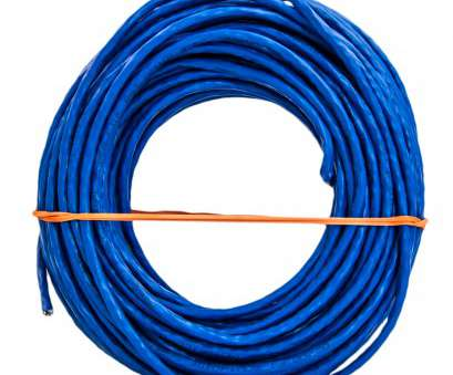 8 gauge wire lowes Shop Southwire 100-ft 23 AWG/4, 6 (Ethernet) Riser Blue Data 8 Gauge Wire Lowes Best Shop Southwire 100-Ft 23 AWG/4, 6 (Ethernet) Riser Blue Data Pictures