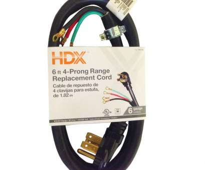 8 gauge wire for range HDX 6, 6/8 4-Wire Range Extension Cord 8 Gauge Wire, Range Nice HDX 6, 6/8 4-Wire Range Extension Cord Collections