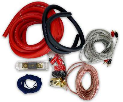 8 gauge wire rms 0AWG, Audio Installation Wiring Kit 8 Gauge Wire Rms Brilliant 0AWG, Audio Installation Wiring Kit Ideas