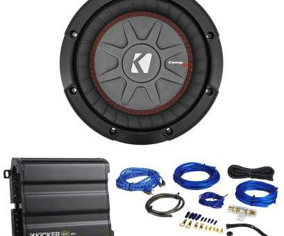 8 gauge wire rms Buy Package: Kicker 43CWRT81 8