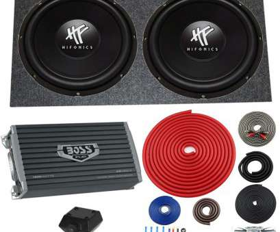 8 gauge wire subwoofer Amazon.com: 2) HIFONICS HFX12D4, 1600W, DVC Subwoofers + Angled, +, + Wiring:, Electronics 8 Gauge Wire Subwoofer Popular Amazon.Com: 2) HIFONICS HFX12D4, 1600W, DVC Subwoofers + Angled, +, + Wiring:, Electronics Ideas