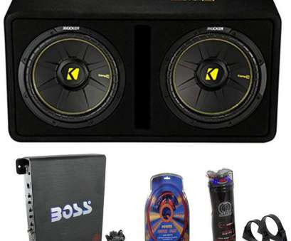 8 gauge wire subwoofer Amazon.com : Kicker 44DCWC122, 1200W, Subwoofers, Enclosure +, + Capacitor + Wire : Electronics 8 Gauge Wire Subwoofer Best Amazon.Com : Kicker 44DCWC122, 1200W, Subwoofers, Enclosure +, + Capacitor + Wire : Electronics Ideas