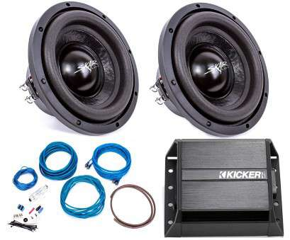 8 gauge wire subwoofer Get Quotations · Skar Audio 2x IX-8 D4, Watt Subwoofers with Kicker 42PXA500.1 500W 8 Gauge Wire Subwoofer Practical Get Quotations · Skar Audio 2X IX-8 D4, Watt Subwoofers With Kicker 42PXA500.1 500W Galleries