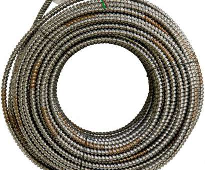 8 gauge wire vs 4 gauge 8,, Armored Cable, Wire -, Home Depot 8 Gauge Wire Vs 4 Gauge Cleaver 8,, Armored Cable, Wire -, Home Depot Photos