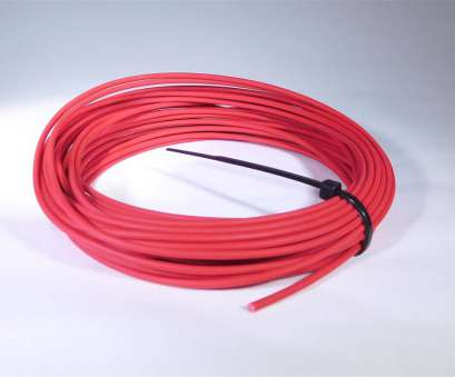 8 awg gxl wire 10, Wire, Choose Color & Length 9 Simple 8, Gxl Wire Solutions