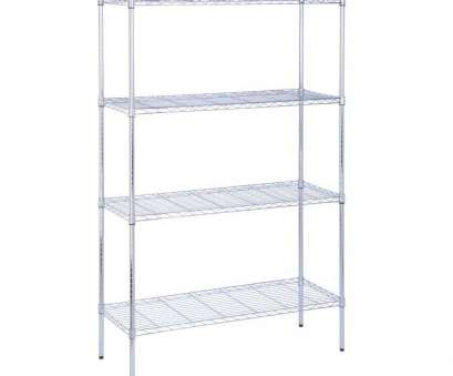 8 inch deep wire shelving HDX 6-Shelves Steel Commercial Shelving Unit-HD32448RCPS, The 8 Inch Deep Wire Shelving Cleaver HDX 6-Shelves Steel Commercial Shelving Unit-HD32448RCPS, The Collections