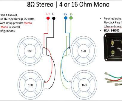 8 ohm speaker wire gauge 4 x 12 speaker cabinet wiring diagram schematic diagrams rh bestkodiaddons co 4, Speaker Wiring Parallel or Series 4X12 8, Speaker Wiring 8, Speaker Wire Gauge Top 4 X 12 Speaker Cabinet Wiring Diagram Schematic Diagrams Rh Bestkodiaddons Co 4, Speaker Wiring Parallel Or Series 4X12 8, Speaker Wiring Photos