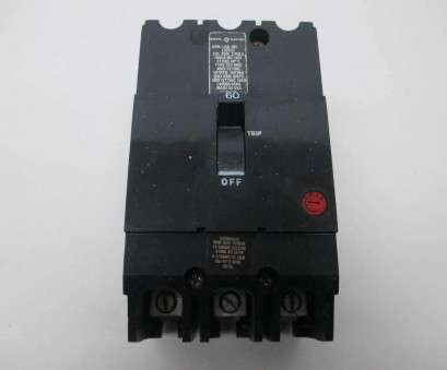 8 awg wire breaker size GE TEY360 Bolt-On Mount Type, Molded Case Circuit Breaker 3-Pole 60, 480/277 Volt, Miniature Circuit Breakers: Amazon.com: Industrial & Scientific 8, Wire Breaker Size Professional GE TEY360 Bolt-On Mount Type, Molded Case Circuit Breaker 3-Pole 60, 480/277 Volt, Miniature Circuit Breakers: Amazon.Com: Industrial & Scientific Pictures