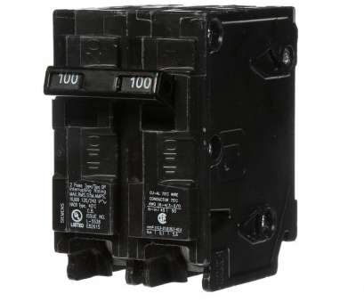 8 awg wire breaker size Siemens, Amp Double-Pole Type QP Circuit Breaker 8, Wire Breaker Size Creative Siemens, Amp Double-Pole Type QP Circuit Breaker Ideas