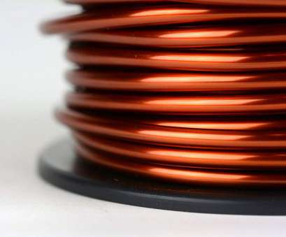 8 awg wire buy Amazon.com: TEMCo 8, Copper Magnet Wire, lb 20 ft 200°C Magnetic Coil Winding: Home Improvement 8, Wire Buy Best Amazon.Com: TEMCo 8, Copper Magnet Wire, Lb 20 Ft 200°C Magnetic Coil Winding: Home Improvement Images