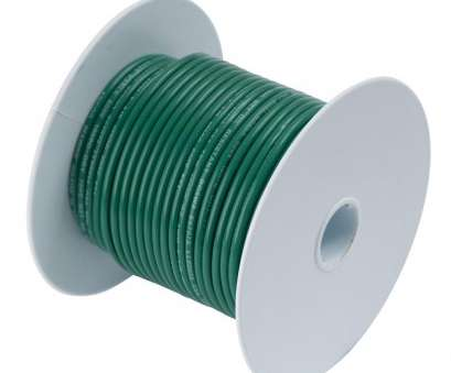 8 awg wire buy Ancor Green 8, Tinned Copper Wire, 25' 8, Wire Buy Perfect Ancor Green 8, Tinned Copper Wire, 25' Pictures