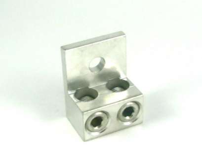 8 awg wire lug 2S1/0-HEX-M